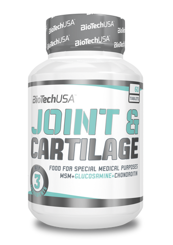 BioTechUSA: Joint & Cartilage