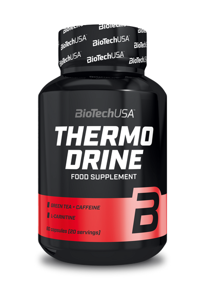 BioTechUSA: Thermo Drine