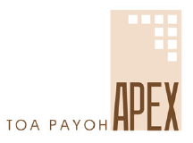 Toa Payoh Apex BTO Threecubes Group Buy