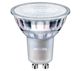 Philips Master LED 5-50W GU10 930 36D Dim 3000k (Dimmable) - Three Cubes Lightings (Singapore)