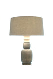 Table Lamp (Clearance Piece) 2 Tones - Three Cubes Lightings (Singapore)