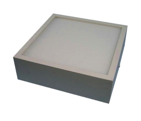 LED Ceiling Lamp with separate (Safety Mark) drivers - Three Cubes Lightings (Singapore)