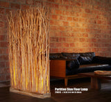 Floor Lamp (Partition Skov) - Three Cubes Lightings (Singapore)