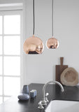 Pendant Lamp (Benny Frandsen BALL original) - Three Cubes Lightings (Singapore)