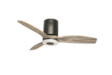 SPIN ESPADA TIMBER BLADE SERIES CEILING FANS - Three Cubes Lightings (Singapore)