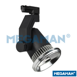 Track Lights Fitting (LED Bulbs and track sold separately) Megaman ® - Three Cubes Lightings (Singapore)