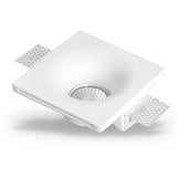 Akiya Curve Frameless Spotlight Round Fitting(GU10/MR16) - Three Cubes Lightings (Singapore)