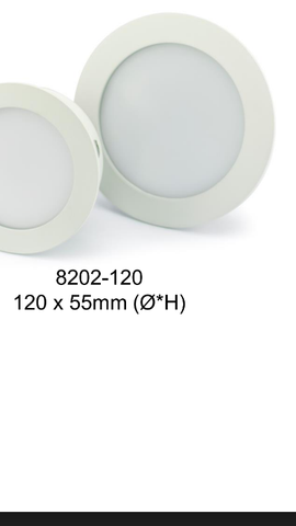 Smart LUX WIFI Downlight (Round)