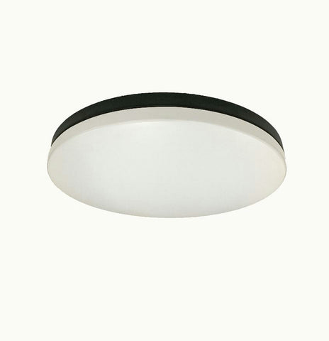 LED Round Ceiling Lamp - Three Cubes Lightings (Singapore)