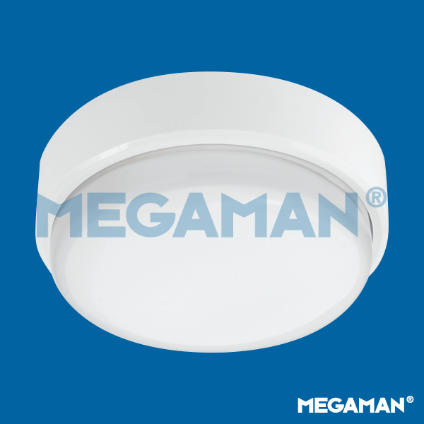Ceiling Mount Light Fitting Led Bulbs Sold Separately Megaman 174