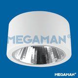 Surface Mount Light Fitting  (LED Bulbs sold separately) Megaman® - Three Cubes Lightings (Singapore)
