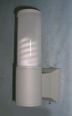 Outdoor Wall Light (Single) - Three Cubes Lightings (Singapore)