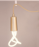 PLUMEN® Ceiling Hooks - Three Cubes Lightings (Singapore)