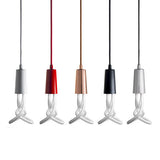 PLUMEN® Drop Cap Bulb Holder - Three Cubes Lightings (Singapore)