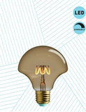 PLUMEN® Bulbs Watt Nott WILLOW (E27 Filament LED)- NEW! - Three Cubes Lightings (Singapore)