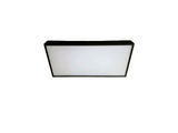 LED Rectangular Ceiling Lamp (36W RGB 3 tones) - Three Cubes Lightings (Singapore)