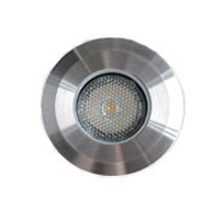Outdoor Ground Light (Recessed) - Requires External DC Power - Three Cubes Lightings (Singapore)