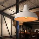 Pendant Lamp Plaster Garden - Three Cubes Lightings (Singapore)