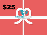 Threecubes Lightings Gift Card Vouchers/Coupons - Three Cubes Lightings (Singapore)