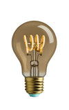 PLUMEN® Bulbs Watt Nott (E27 Filament LED)- NEW! - Three Cubes Lightings (Singapore)