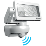 Outdoor Flood Light 30W by AZ E-Lite - Three Cubes Lightings (Singapore)