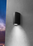 Outdoor Wall Light - Three Cubes Lightings (Singapore)