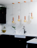 PLUMEN® Bulbs Watt Nott WILMA (E27 Filament LED)- NEW! - Three Cubes Lightings (Singapore)