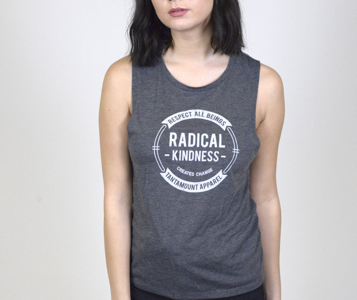 Radical Kindness Tank