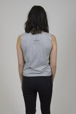 Ladies Equality for All Tank | Tantamount Apparel