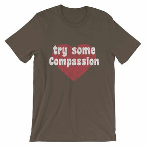 Try Some Compassion [Pre-Order]