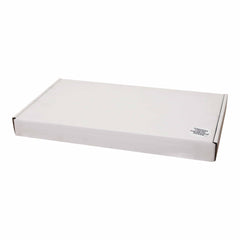 479x271x45 Die Cut White Box
