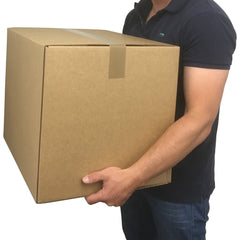 3-4 Bedroom House Moving Pack