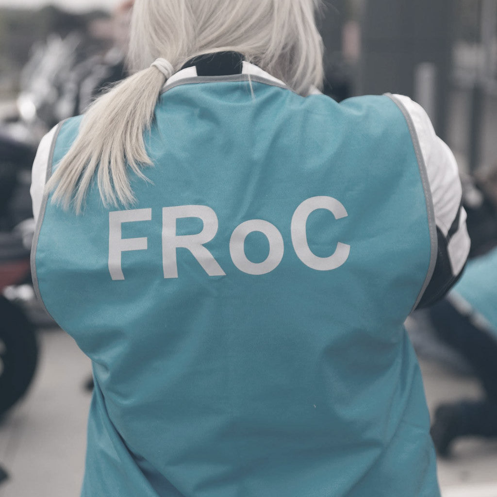 INTERVIEW | Female Riders of Canberra (FRoC) - Ladies Motorcycle Riders Group