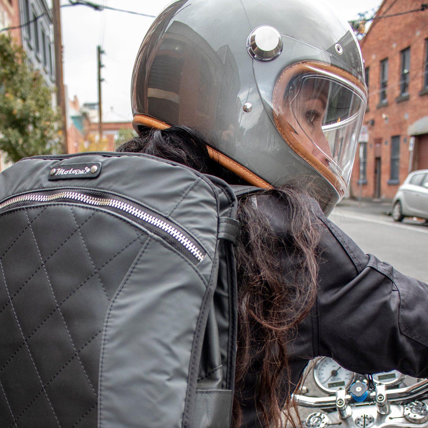 6 Motorcycle Items To Keep You Warm This Winter