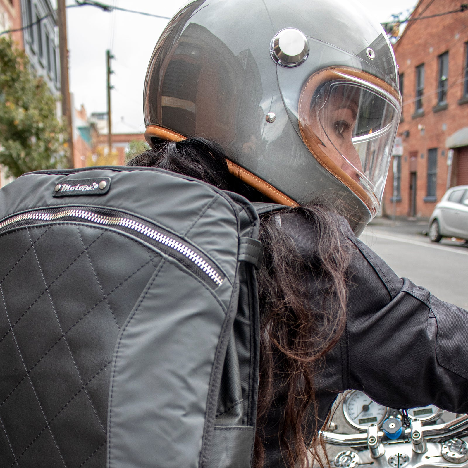 SIX MOTORCYCLE ITEMS TO KEEP YOU WARM THIS WINTER