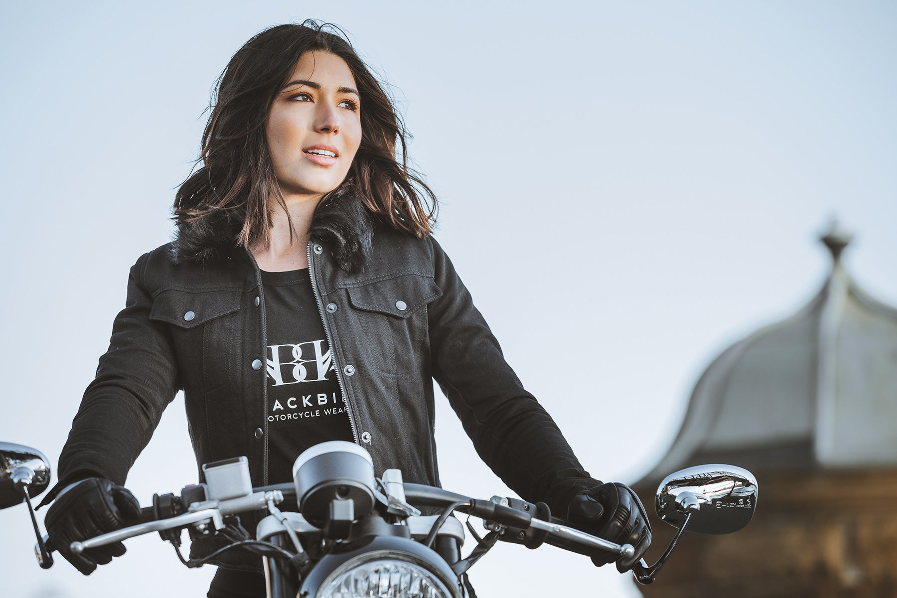 blackbird women's motorcycle wear available at moto femmes online australia