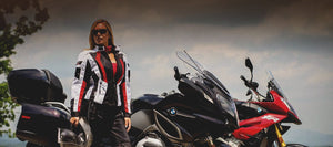 olympia motor sports women's motorcycle gear sale at moto femmes online australia