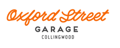 Oxford Street Garage - Motorcycle Hire Melbourne