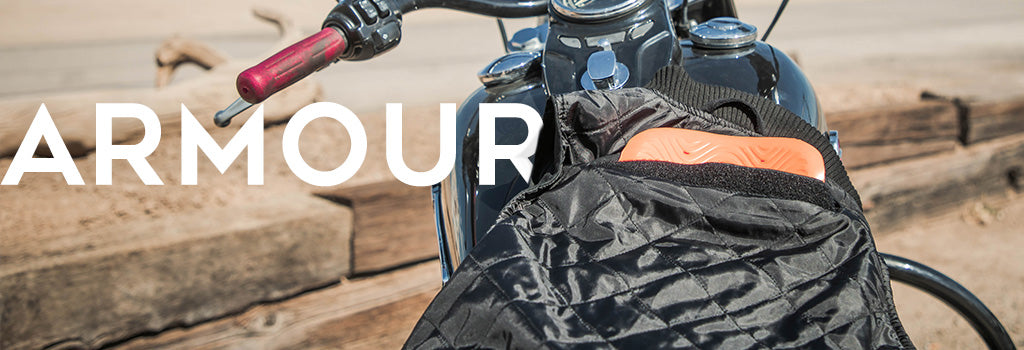 buying armour for your motorcycle gear