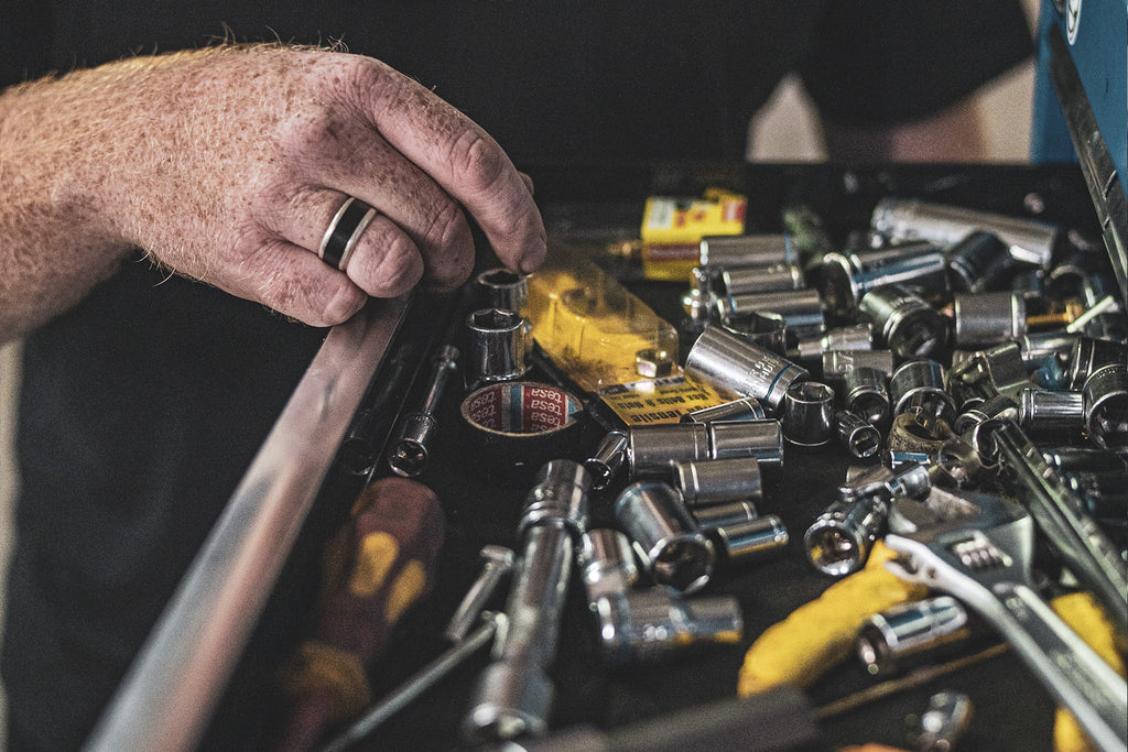 imperial or metric tools for your motorcycle