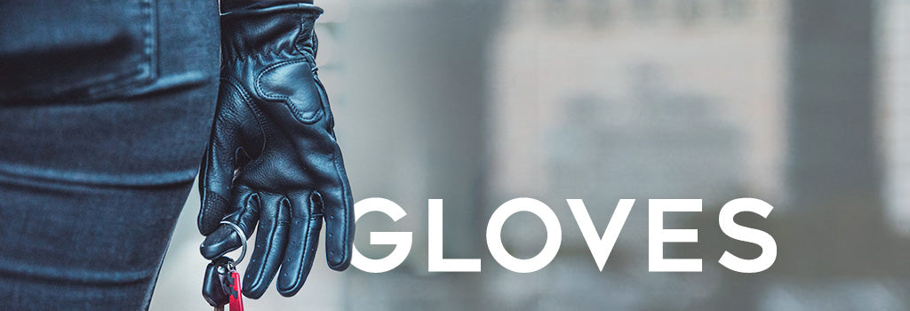 guide to buying motorcycle gloves