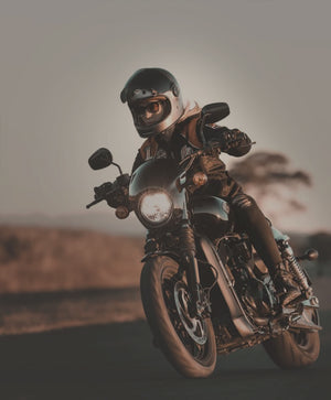 how to get your motorcycle licence?