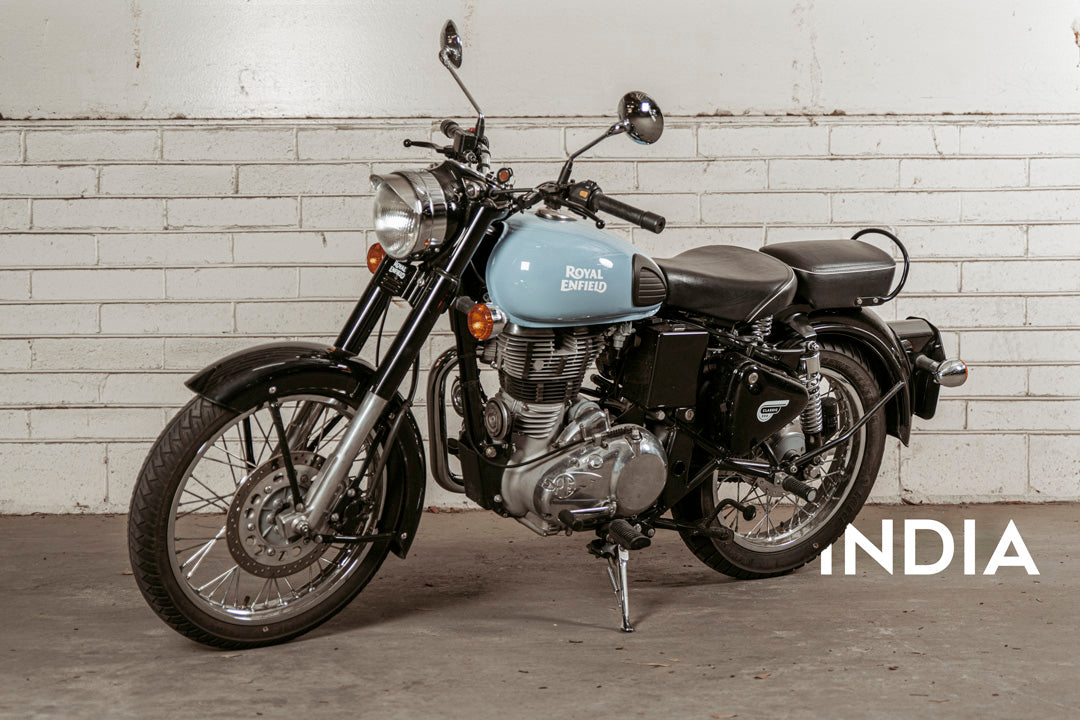 royal Enfield classic 300