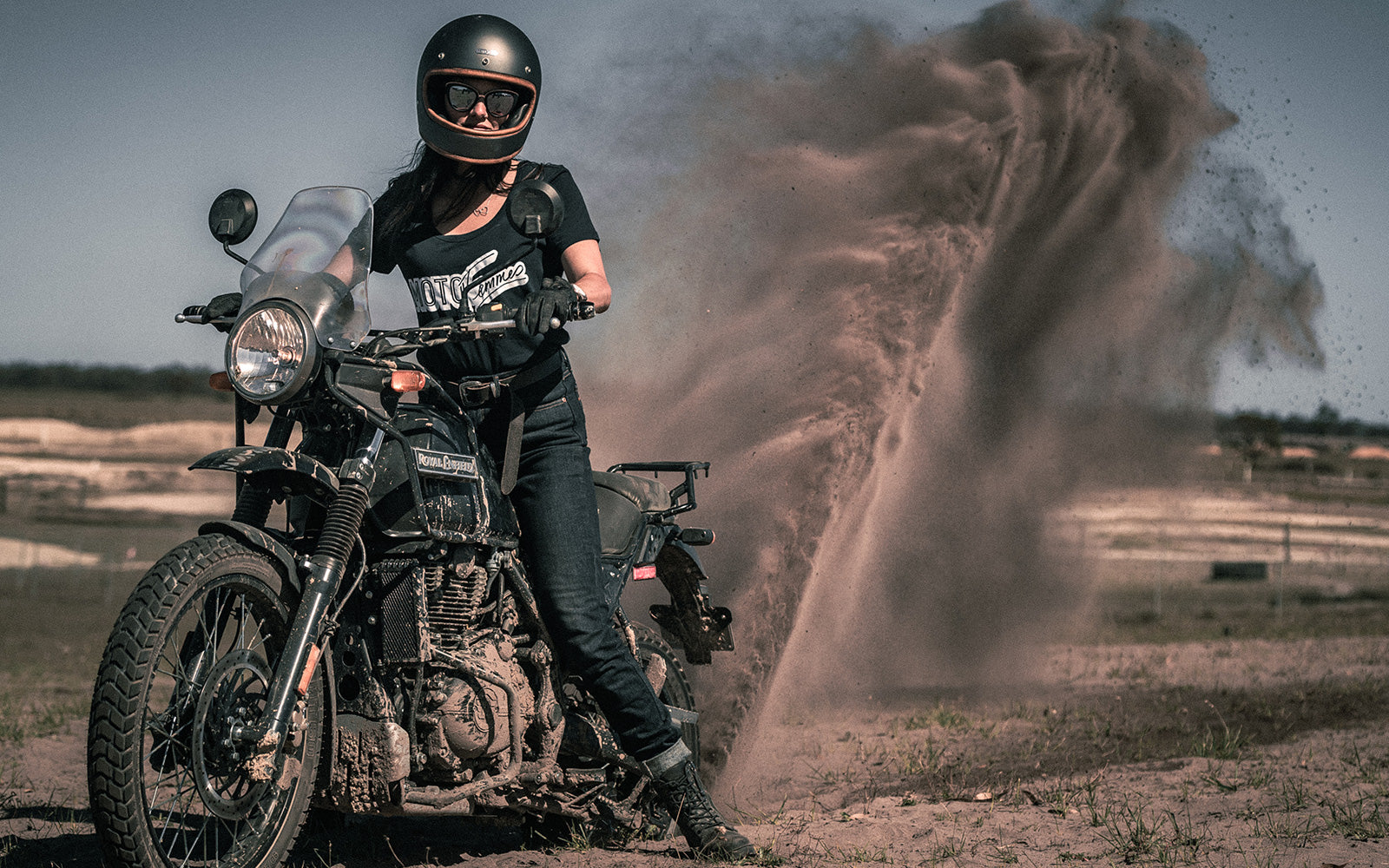 motorcycle clothing for women Moto Femmes