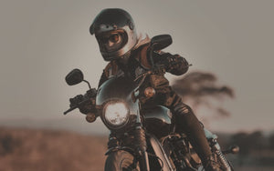 How to get your motorcycle licence in Australia