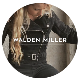 Walden Miller leather motorcycle jackets at Moto Est. Australia