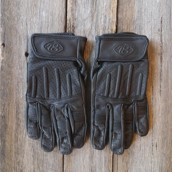 Sprint Glove | Nappa Black