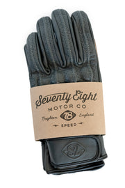 Motorcycle Gloves with Knuckle Protection