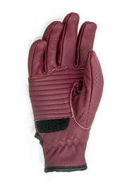Speed MkIII B&B Leather Gloves