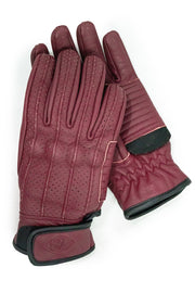Speed MkII B&B Leather Gloves
